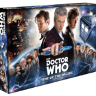 Gale Force Nine Shows Off Doctor Who: Time of the Daleks Board Game