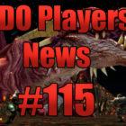 DDO Players News Episode 115 – Welcome Standing Stone Games