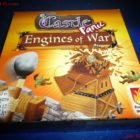 Engines of War Castle Panic Expansion Review