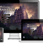 What Lies Within Mansions of Madness DLC Out Now