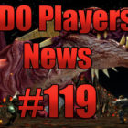 DDO Players News Episode 119 – Leaping Over Giants