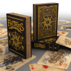 FACTIONS – Fantasy Themed Playing Card Deck Kickstarter