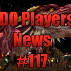 DDO Players Episode 117 – Giant Fighters