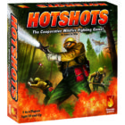 Hotshots Cooperative Firefighting Game Coming From Fireside Games