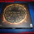Theomachy The Warrior Gods Card Game Review