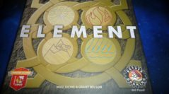 Element From Rather Dashing Games Review