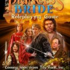 The Princess Bride RPG Coming From Toy Vault
