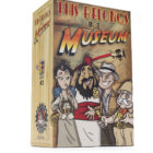 This Belongs in a Museum – Coming April 5 from Rather Dashing Games