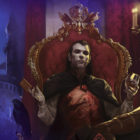 DDO Players Poll – Who Should Voice Strahd Von Zarovich In The Ravenloft Expansion?