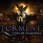 Torment: Tides of Numenera Goes Gold Release Date Looms