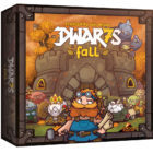 Mage Company Acquires The Game Dwar7s Fall