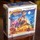 First Look At Big Trouble in Little China the Game