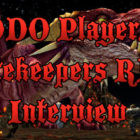 Gatekeepers RPG Interview With Designer Ilya Bossov