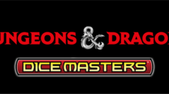 More Dungeons & Dragons Dice Masters On The Way