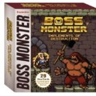 Implements of Destruction Expansion Coming For Boss Monster