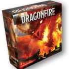 Dragonfire A Dungeons & Dragons Deck building Game
