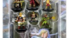 D&D Icons of the Realms Epic Level Starter Coming Soon