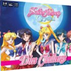 Sailor Moon Crystal Dice Challenge Pre Order Open Now