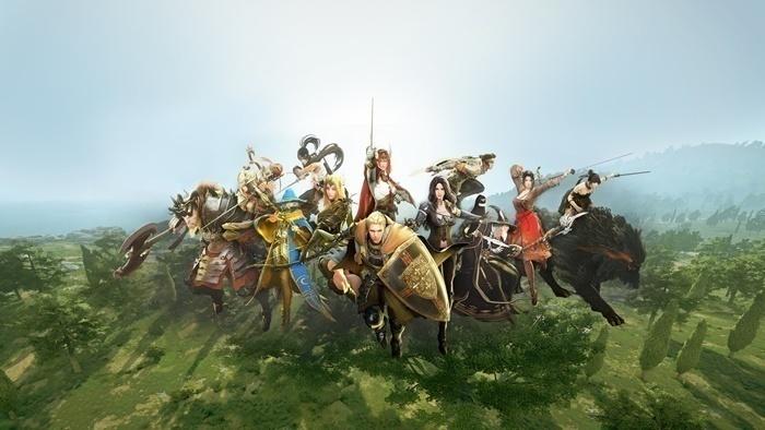 Black Desert Online Coming To Steam   DDO Players