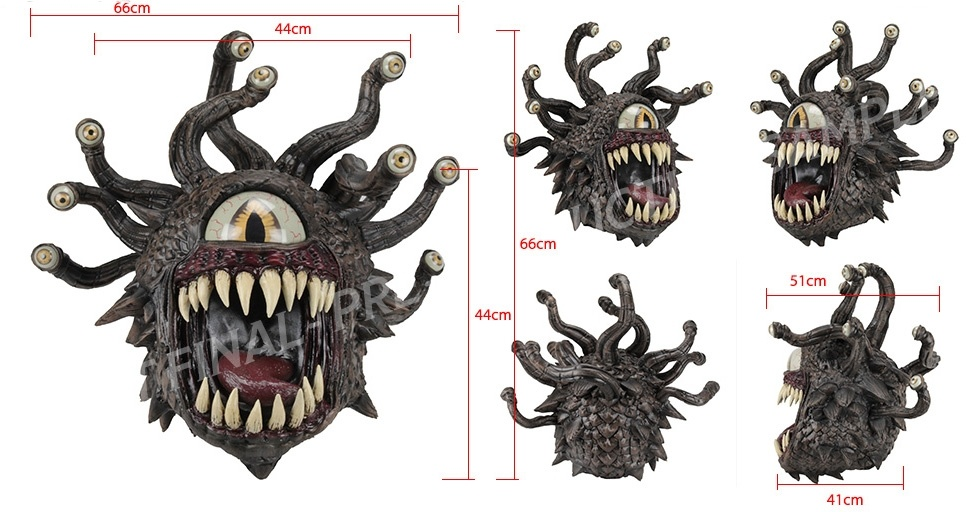 Beholder 5e – Wonderful Image Gallery