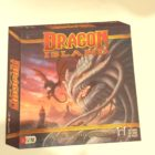 Dragon Island Coming From R&R Games