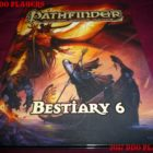 Pathfinder Role playing Game: Bestiary 6 Review