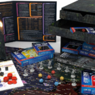 Star Trek Adventures RPG Borg Cube Set