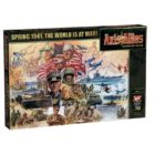 Axis & Allies Anniversary Edition Reprint On The Way