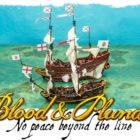 Blood and Plunder: No Peace Beyond the Line Kickstarter