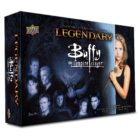 Upper Deck Brings In Legendary Buffy The Vampire Slayer