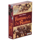 Fantasy Realms Card Game Coming Soon From WizKids