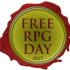 Saturday Is Free RPG Day 2017