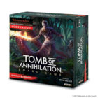 Dungeons & Dragons: Tomb of Annihilation Adventure System Board Game