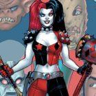 DC Comics Dice Masters: Harley Quinn Starter Set