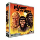 IDW Games Announce Planet Of The Apes Board Game