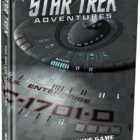 Modiphius Announce Star Trek RPG Pre Orders