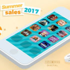 Asmodee Digital Sale