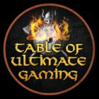 Table of Ultimate Gaming Kickstarter Live And Funded