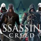Assassin's Creed Anime In The Works