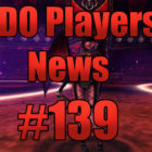 DDO Players News Episode 139 – Crickets & Tumbleweeds