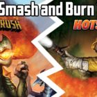 Fireside Games Announces The Smash And Burn Tour