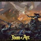 Mythic Games Bringing Joan Of Arc To Gen Con 50
