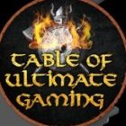 Table Of Ultimate Gaming Coming To Kickstarter