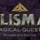 Talisman:  The Magical Quest Coming From Games Workshop