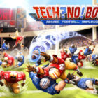 Techno Bowl Out Now From Bombshell Games
