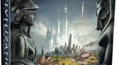Civilization: A New Dawn Coming From Fantasy Flight Games