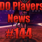 DDO Players News Episode 144 – Play By Telegraph