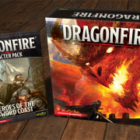 Dragonfire Releasing At Gen Con 50