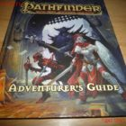 Pathfinder Adventurer's Guide Review