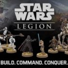 Fantasy Flight Games Announces Star Wars Legion